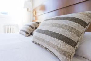 This way you prevent bed bugs during your vacation