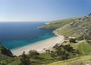 The best beaches of the Albanian Riviera