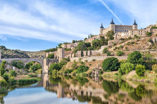 The undiscovered Spain: a road trip through Extremadura