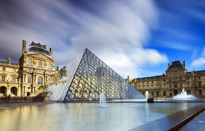 Avoid the crowds: The Louvre now offers private tours