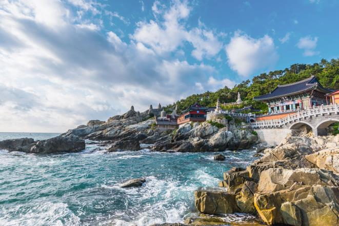 5 indispensable experiences in Busan, South Korea