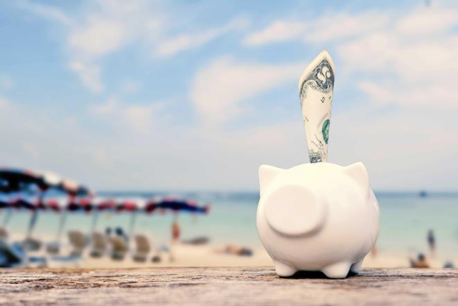 Budget tips: this is how you save money on vacation