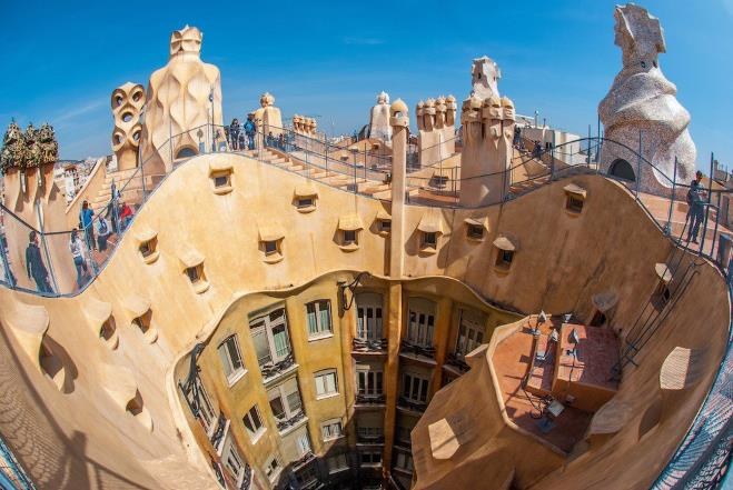 City trip in Spain: the best cities for a weekend away