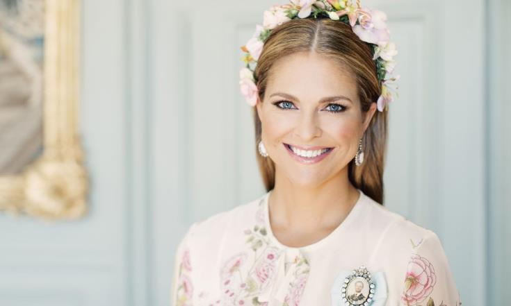 Flower Power! 7 royals with spring fever