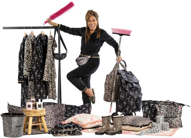 Love it: Patty Brard launches its own cleaning collection