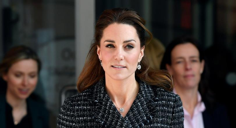 Huge run on cheap sneakers Kate Middleton