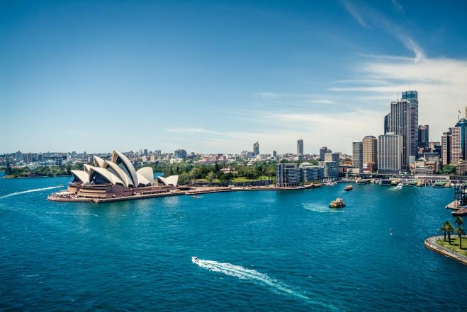 Mini guide: the great outdoors in Sydney