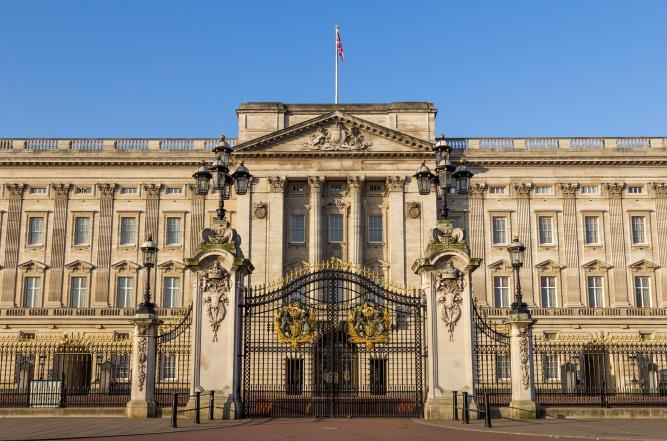7 fascinating things you didn't know about Buckingham Palace