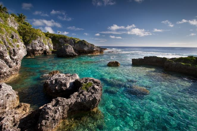 The Pacific island of Niue is the first country to become a dark sky nation
