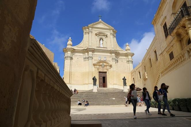 Tips Gozo: 5x why you want to visit this island near Malta