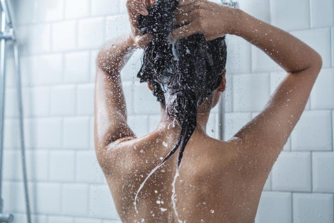 This is the difference between a cheap and expensive shampoo