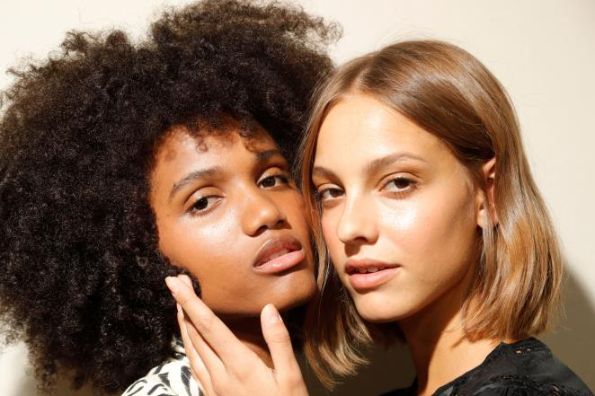 Why a break from makeup is good for your skin