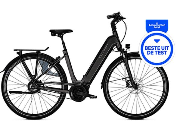 Tested: This is the best electric bike