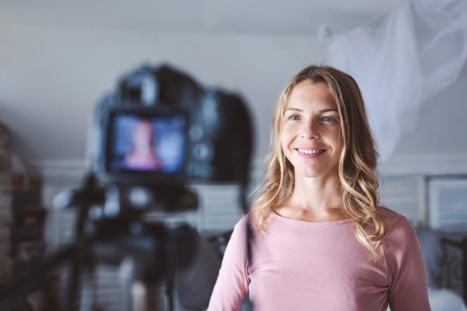 Record video resume? With these tips you bring yourself to the attention