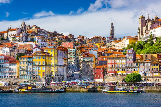 This is how Portugal wants to reopen hotels and restaurants