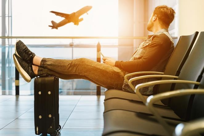 Does traveling make you tired? This is why!