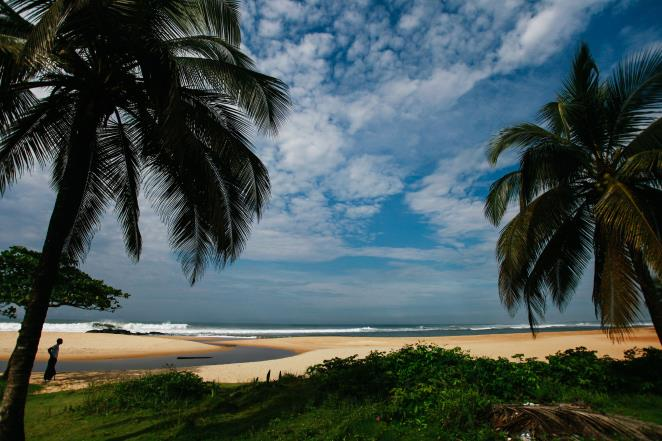 Travel along through Liberia - the least discovered state of West Africa