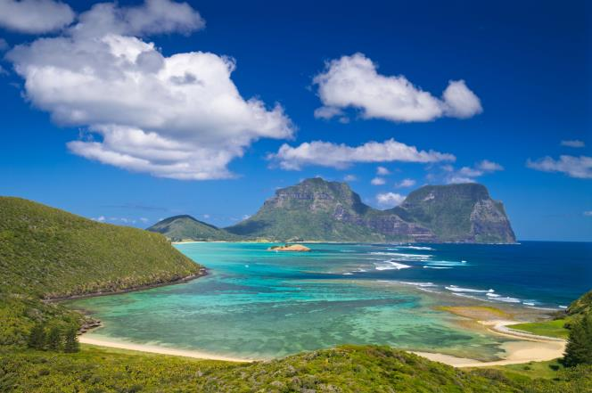 Lord Howe Island: a sustainable paradise