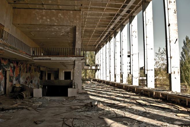 Dark tourism: 8 lugubrious travel experiences that are actually impossible
