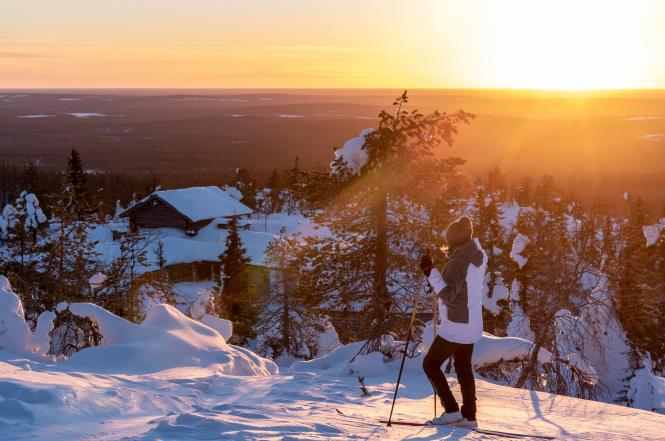 3x ski resorts focused on well-being