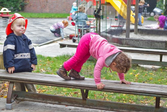 GroenLinks wants three days of free childcare for every child