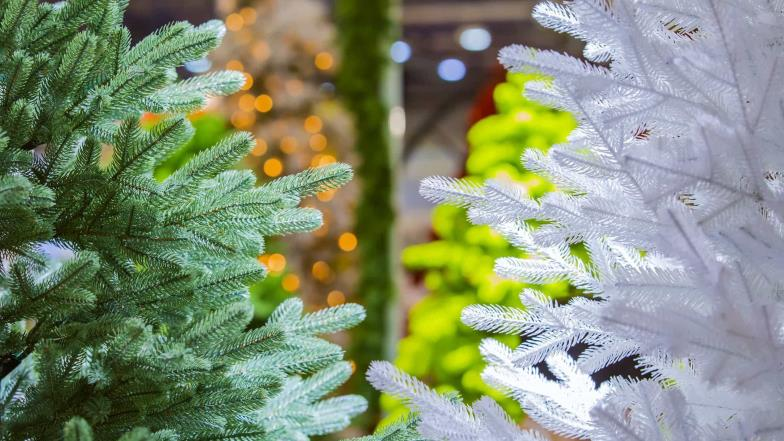 How environmentally friendly is your choice for a Christmas tree?