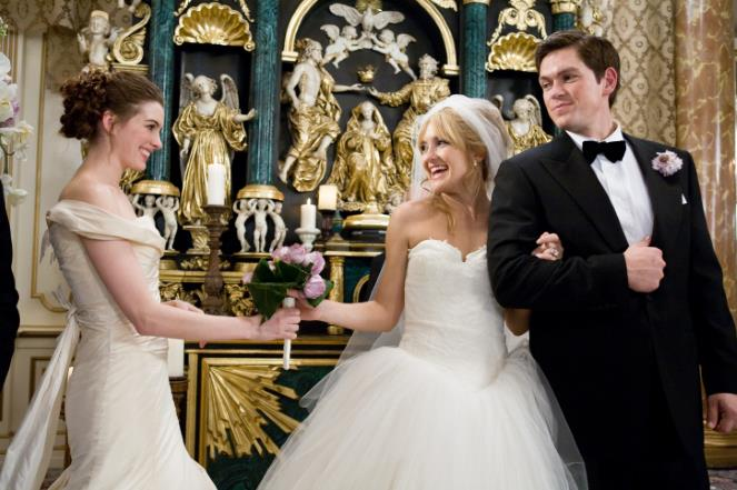 3 Things you should never do at a wedding