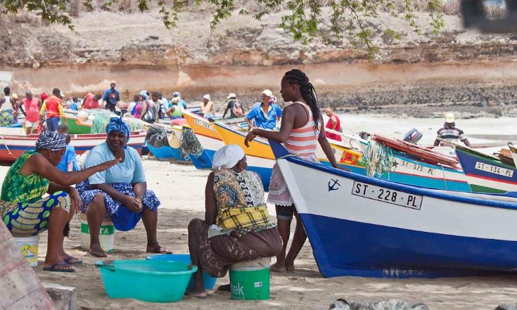 Island hopping on Cape Verde: multiple vacations in one