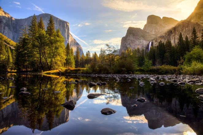 On these days you can visit all National Parks in USA for free