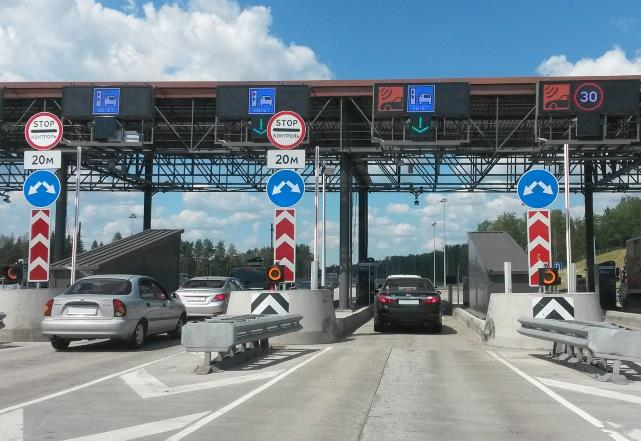 Toll roads and vignettes: this will change in 2020