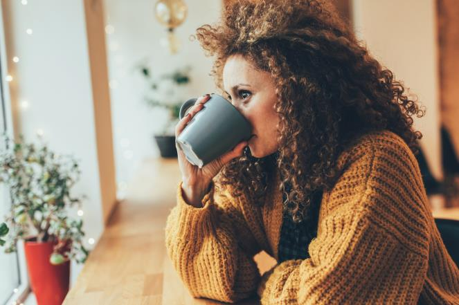 With these tips you have more energy without coffee